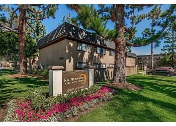 Santa Ana apartments for rent Fairhaven