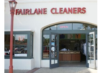 Chula Vista dry cleaner Fairlane Cleaners