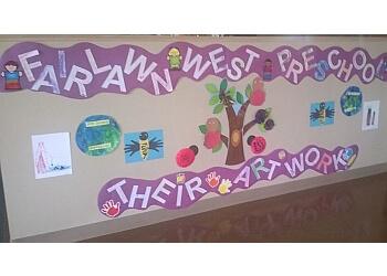 Akron preschool Fairlawn-West UCC Preschool