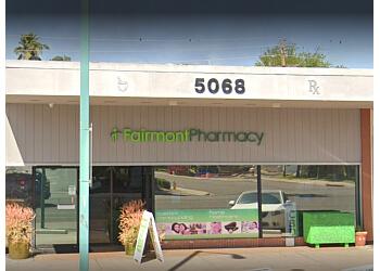 Phoenix pharmacy Fairmont Pharmacy