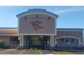 Syracuse veterinary clinic Fairmount Animal Hospital