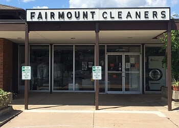 Syracuse dry cleaner Fairmount Cleaners