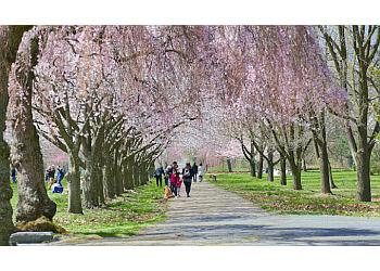 Philadelphia public park Fairmount Park