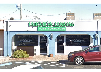 Cape Coral mortgage company Fairview Lending