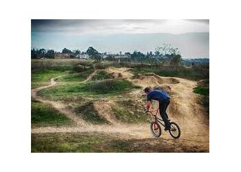 Fairview Park trail