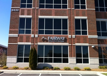 Charlotte mortgage company Fairway Independent Mortgage