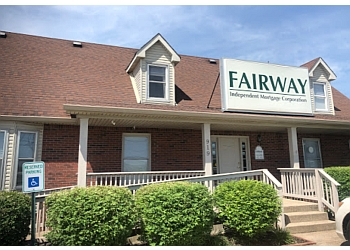 Clarksville mortgage company Fairway Independent Mortgage