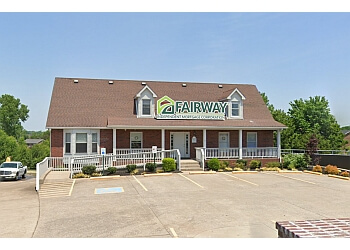 Clarksville mortgage company Fairway Independent Mortgage Corporation