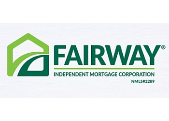 Hartford mortgage company Fairway Independent Mortgage Corporation