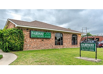 Killeen mortgage company Fairway Independent Mortgage Corporation
