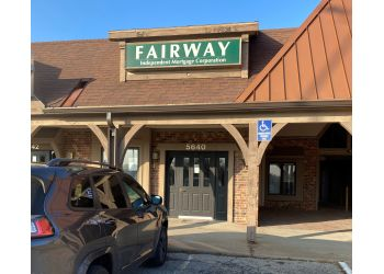 Topeka mortgage company Fairway Independent Mortgage Corporation