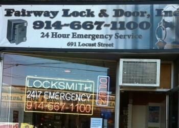 Yonkers locksmith Fairway Lock & Door, Inc.