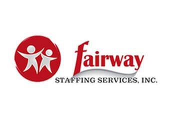 Santa Ana staffing agency Fairway Staffing Services, INC