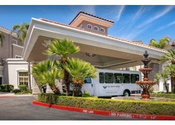 Fresno assisted living facility Fairwinds - Woodward Park