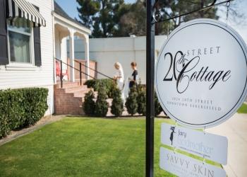 Bakersfield wedding planner Fairy Godmother Co