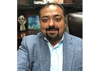 Las Vegas psychiatrist Faisal A. Suba, MD