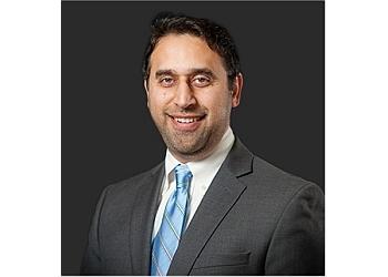 Pomona neurologist Faisal Qazi, DO