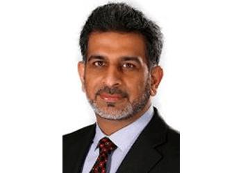 Rockford neurologist  Faisal Raja, MD