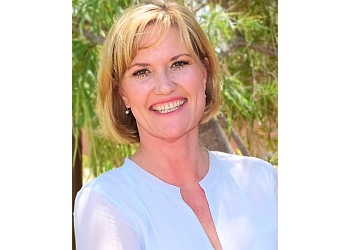 Las Vegas real estate agent Faith Harmer