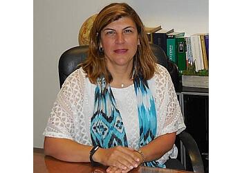 Huntington Beach immigration lawyer Faith Nouri