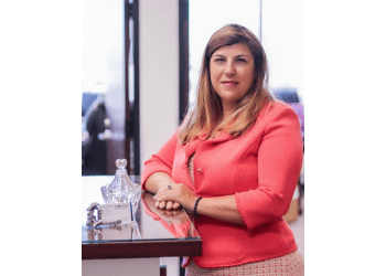 Huntington Beach immigration lawyer Faith Nouri - NOURI LAW CORPORATION