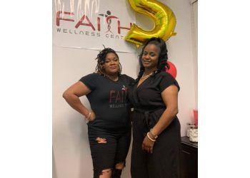 Jacksonville weight loss center Faith Wellness Center