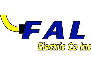Fort Wayne electrician Fal Electric Company, Inc.