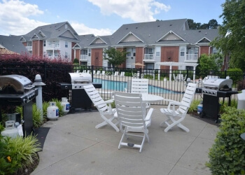 Hampton apartments for rent Falcon Creek Luxury Apartments