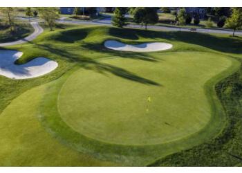 Kansas City golf course Falcon Lakes Golf Club