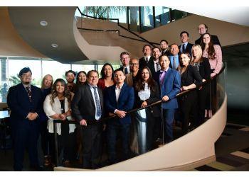 Ontario financial service Falcon Wealth Planning