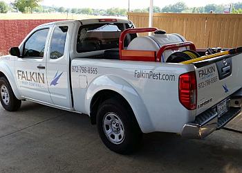 Carrollton pest control company Falkin Pest Control