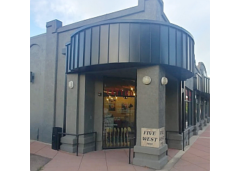 Colorado Springs tattoo shop Fallen Heroes Tattoo // Art
