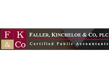 Des Moines accounting firm Faller Kincheloe & Co, PLC