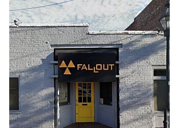 Richmond night club Fallout