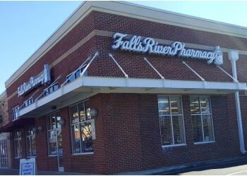 Raleigh pharmacy Falls River Pharmacy