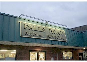 Baltimore veterinary clinic Falls road Animal Hospital