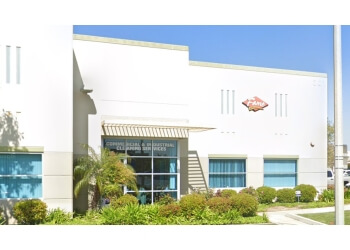 Oxnard commercial cleaning service Fame Systems, Inc.