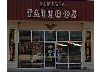 Killeen tattoo shop FAMILIA INK TATTOO COMPANY