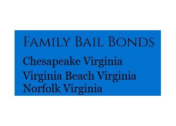 Chesapeake bail bond Family Bail Bail Bonds