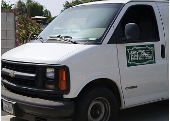 El Monte carpet cleaner Family Carpet and Upholstery Cleaning