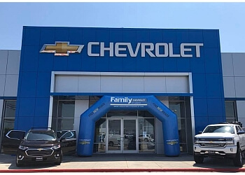 3 Best Car Dealerships in Laredo, TX - ThreeBestRated