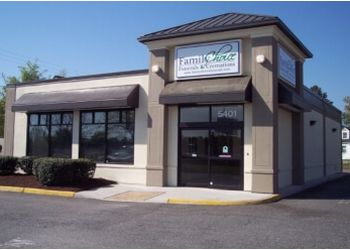Virginia Beach funeral home Family Choice Funerals & Cremations