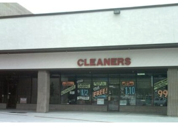 San Bernardino dry cleaner Family DRY Cleaners Inc