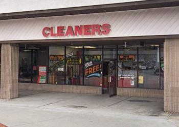 San Bernardino dry cleaner Family DRY Cleaners Inc