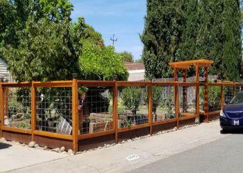 3 Best Fencing Contractors In Sacramento Ca Expert