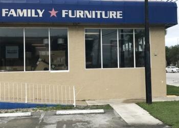 West Palm Beach furniture store Family Furniture