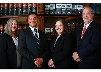 Corona divorce lawyer Family Law Matters