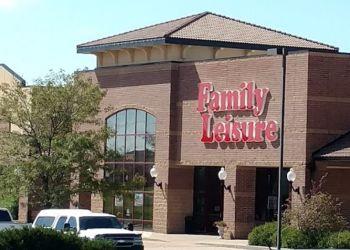 Olathe furniture store Family Leisure Kansas City