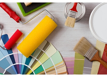 Winston Salem painter Family Painting and Home Improvement