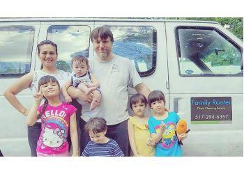 Lansing plumber Family Rooter